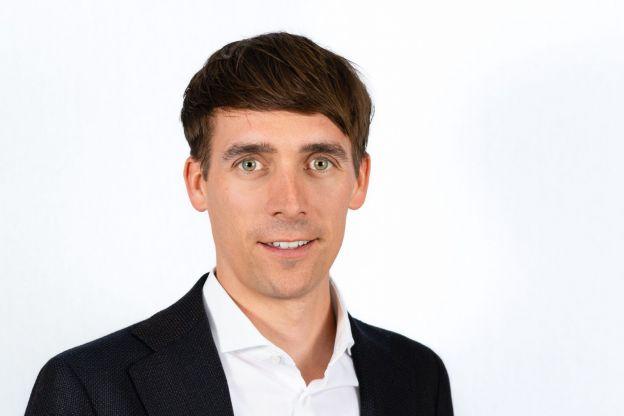Christoph Zurflüh