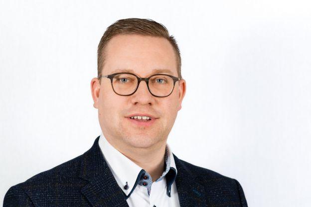 Armin Camenzind